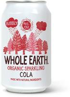 Cola limu 330ml,Whole Earth
