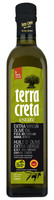 Extra-Neitsytoliiviöljy 500ml, PDO, Terra Creta