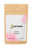 Sämpyläjauhoseos, Ketomo Food