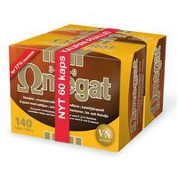 Omegat 3-6-7-9 140kaps+60kaps, Via Naturale