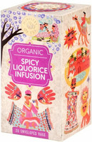 Spicy Liquorice Infusion, Ministry Of Tea