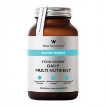 Daily multi nutrient Teenboy, Wild Nutrition