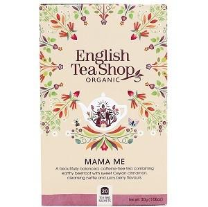 Mama me, English Tea Shop