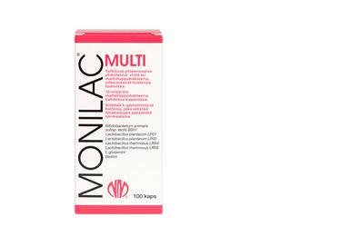 Monilac Multi, Natura Media
