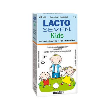Lacto Seven kids 20