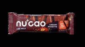 Creamy Noisette, Nucao