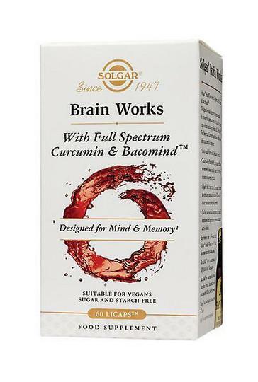 Brain Works, Solgar