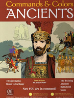Commands & Colors: Ancients (6. painos)