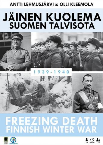 Jäinen Kuolema - Suomen Talvisota