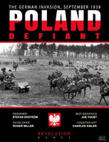 Poland Defiant: The German Invasion, September 1939