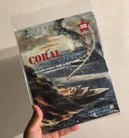 Second World War at Sea Coral Sea, Playbook Edition