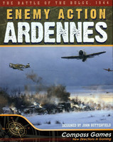 Enemy Action Ardennes The Battle Of The Bulge 1944