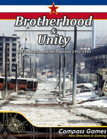 Brotherhood & Unity