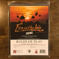 Fire in the Lake: Tru'ng Bot Update Pack