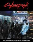 Cyberpunk RED Core Rulebook