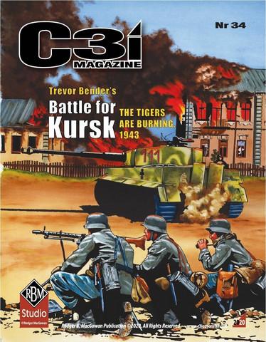 C3I Magazine #34