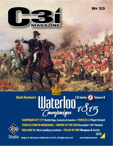 C3I Magazine #33