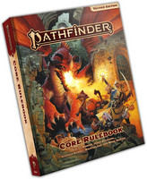 Pathfinder Core Rulebook P2 Hard Cover