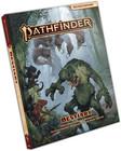 Pathfinder Bestiary P2 Hard Cover