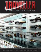 Traveller - Central Supply Catalogue