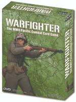 Warfighter World War II Pacific (Core Game)