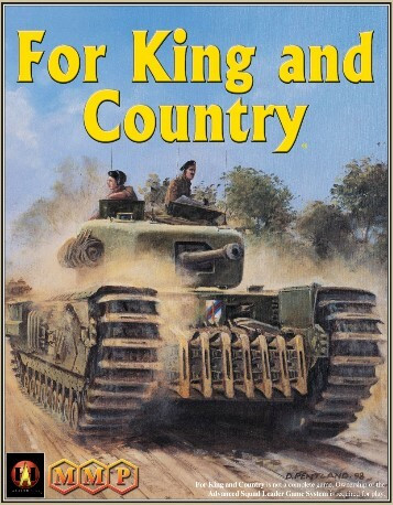 ASL For King and Country