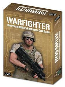 Warfighter Modern Private Military Contractor (Core Game)