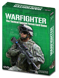 Warfighter Modern Tactical Special Forces (Core Game)