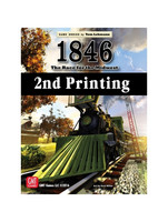 1846: Race for the Midwest Reprint