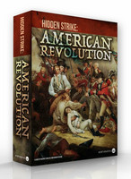 Hidden Strike American Revolution