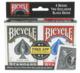 Bicycle Standard -pelikortit, 4 Pack