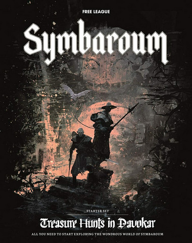 Symbaroum Starter Set
