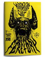 Mörk Borg Cult: Feretory