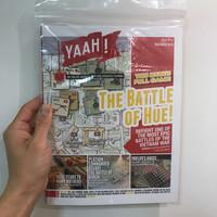 Yaah! #13 The Battle of Hue