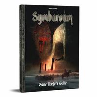 Symbaroum GM Guide Hardcover