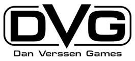 Suoratilaus: Dan Verssen Games (DVG) Warfighter 2/2 (WWII)