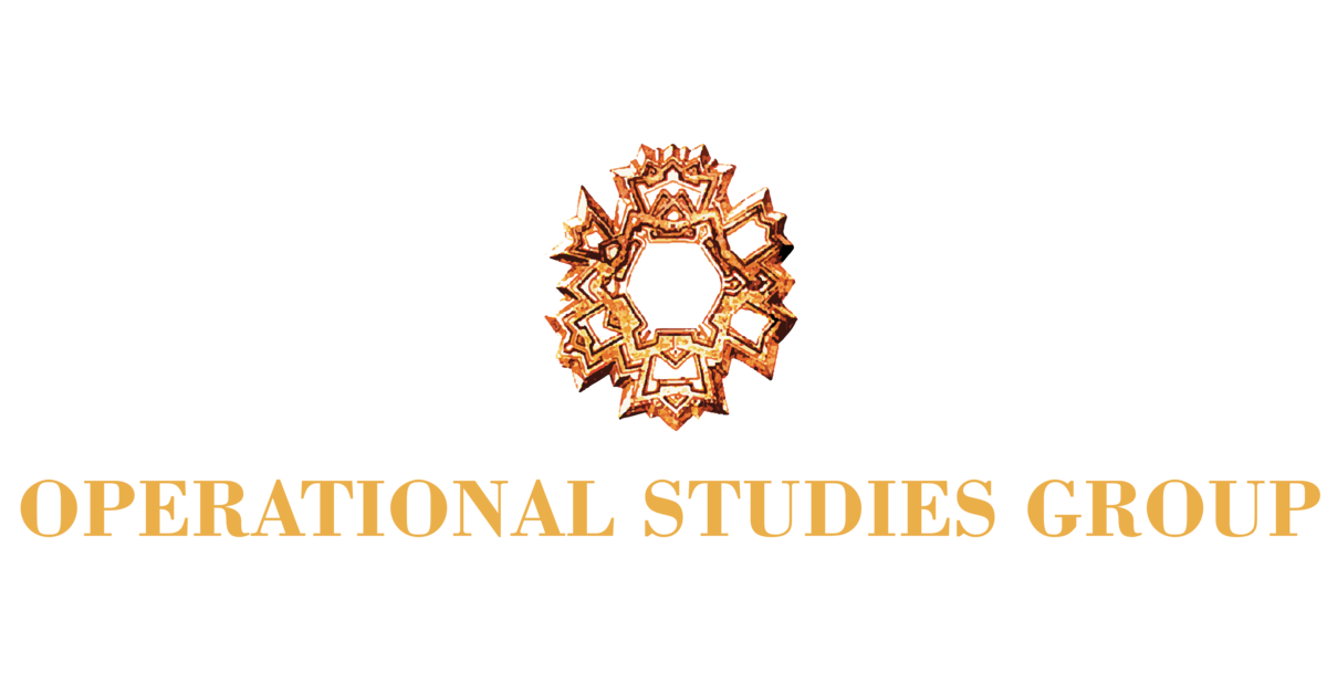Operational Studies Group