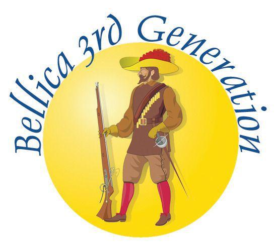Bellica 3rd generation