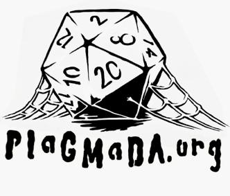 Hutchinsonian Presents/PlaGMaDA