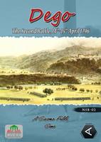 Dego, Napoleonic - Small Battles Series (folio)