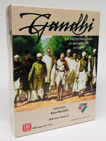 Gandhi: The Decolonization of British India, 1917–1947