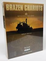 BCS Brazen Chariots: Battles for Tobruk, 1941