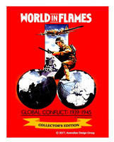 World In Flames CE Classic