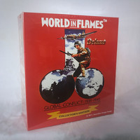 World In Flames CE DELUXE