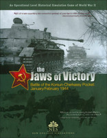 The Jaws of Victory: Battle of Korsun-Cherkassy Pocket