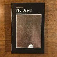 The Complete Oracle AD&D Magazine Reprint 1982-1983