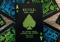 Bicycle Playing Cards Bicycle Dark Mode