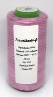 Monivärinen ompelulanka 100% polyesteri - lilaroosa
