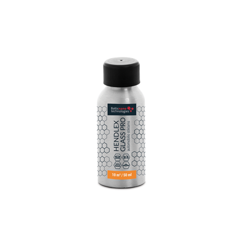 Hendlex Glass Pro 50ml