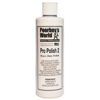 Poorboy's World Pro Polish 2, 473ml